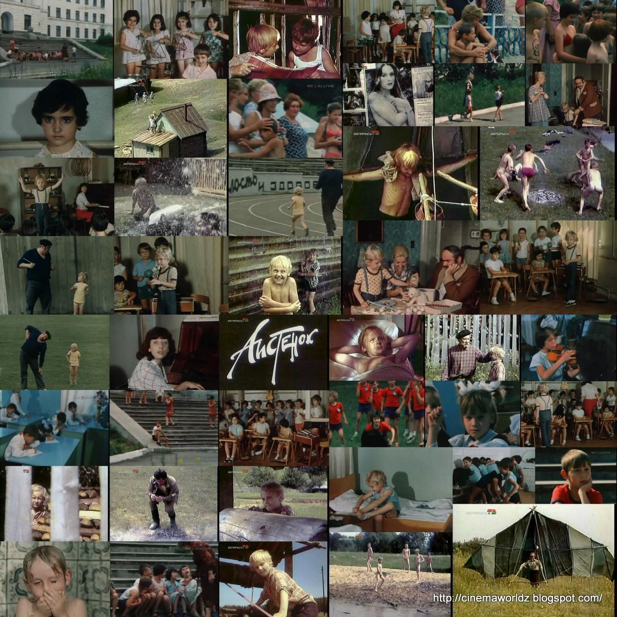 3 Short USSR Movies Collection Screenshots