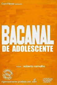 Bacanal de Adolescentes (1989) Unrated on DVD
