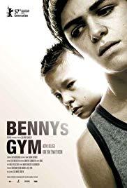 Bennys Gym (2007) DVD