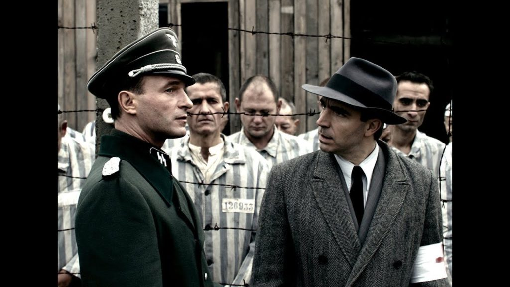 Eichmann (2007) Screenshot