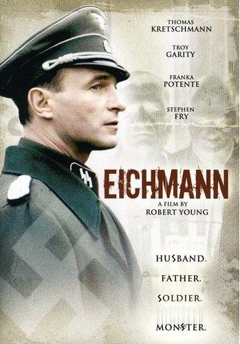 Eichmann the Movie Poster