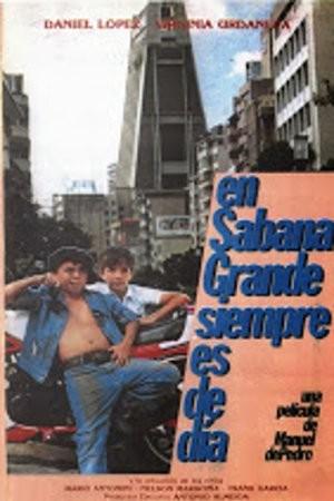 En Sabana Grande siempre es de dia 1988 on DVD
