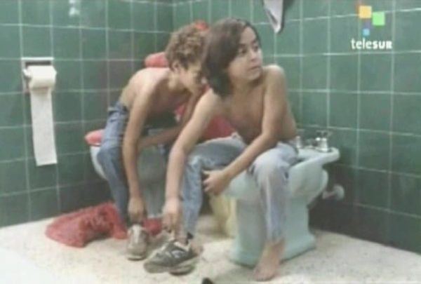 Screenshot 2 from En Sabana Grande siempre es de día