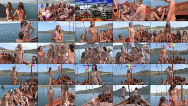 Miss Teen Crimea 2008 Screenshots
