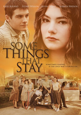 Some Things That Stay 2004 Poster