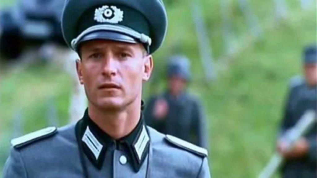 Thomas Kretschmann as Eichmann