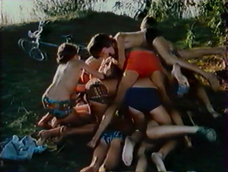 Wenn einer was versprochen hat 1976