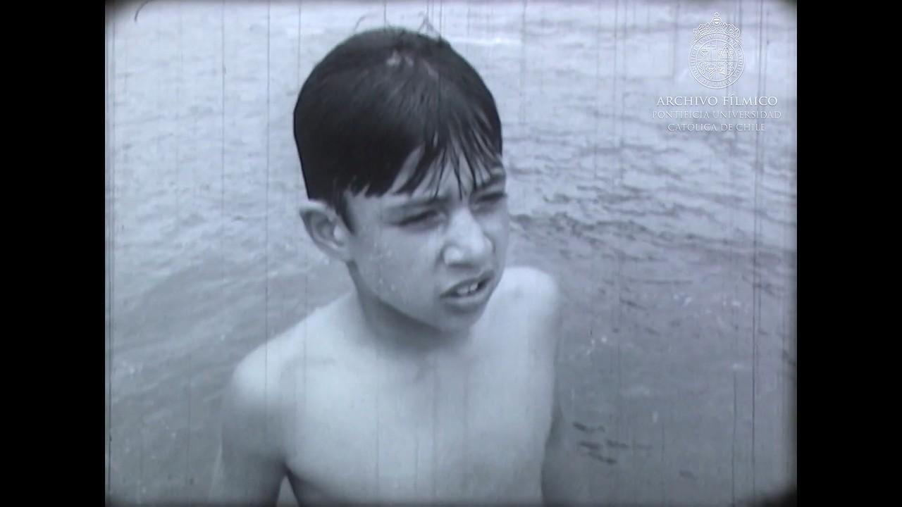 Screenshot from Y Adan y 1971