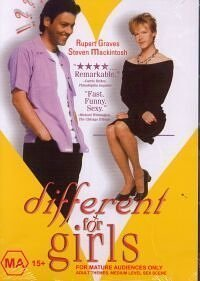 Different for Girls 1996 2