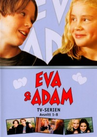Eva and Adam (1999) Complete Season 1 on DVD