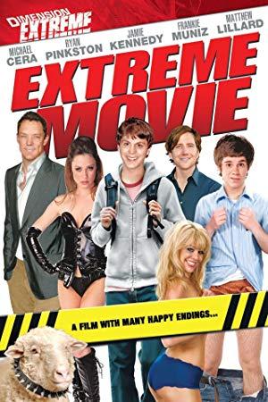 Extreme Movie 2008 2