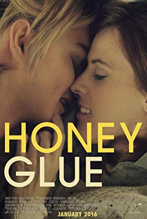 Honeyglue 2015 2