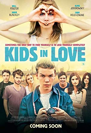 Kids in Love 2016 2