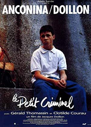 Le petit criminel 1990 2