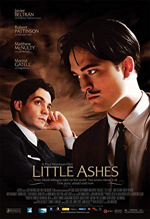 Little Ashes 2008 2