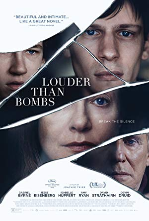Louder Than Bombs 2015 2