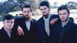 Ned Kelly Movie Actors