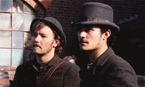 Heath and Orlando in Ned Kelly (2003)