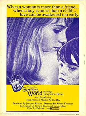 Secret World 1969 2