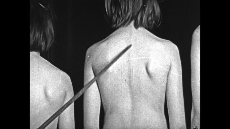 Sunde børn (born) 1943 on DVD