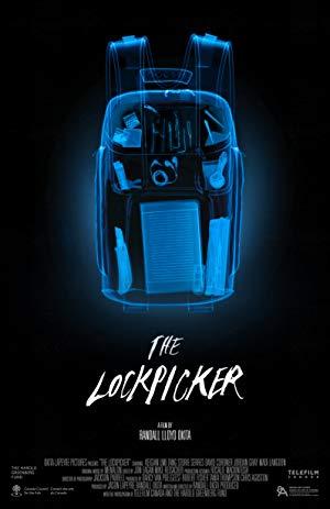 The Lockpicker 2016 2
