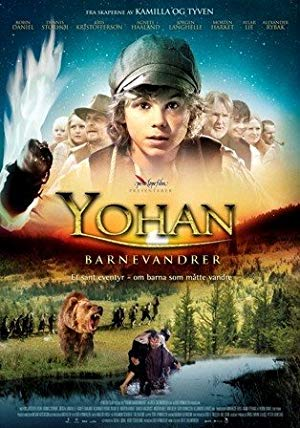 Yohan Barnevandrer 2010 with English Subtitles 2