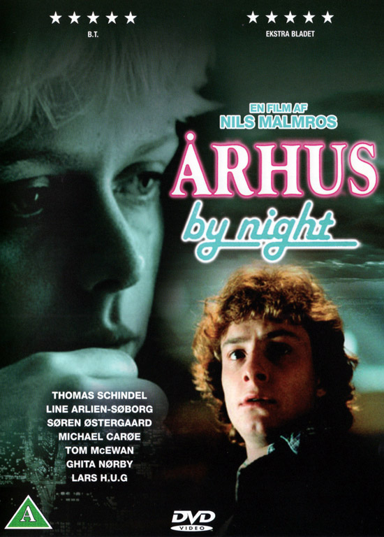Arhus By Night (1989) DVD