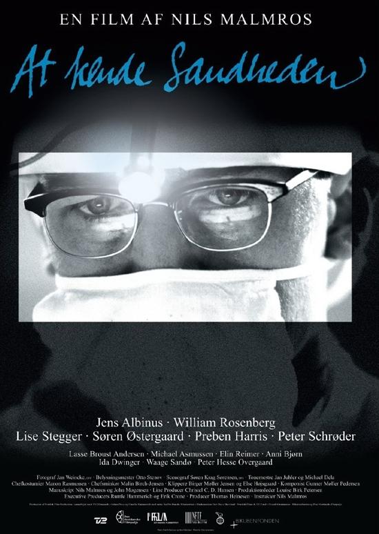 At kende sandheden (2002) DVD