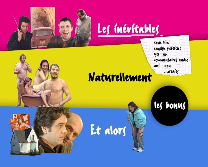 Christophe Le Masne Movies