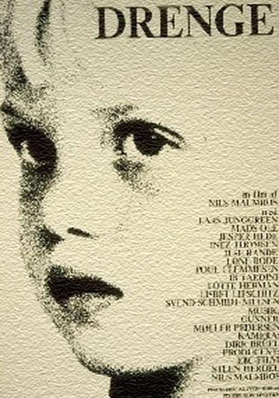 Drenge (1977) DVD