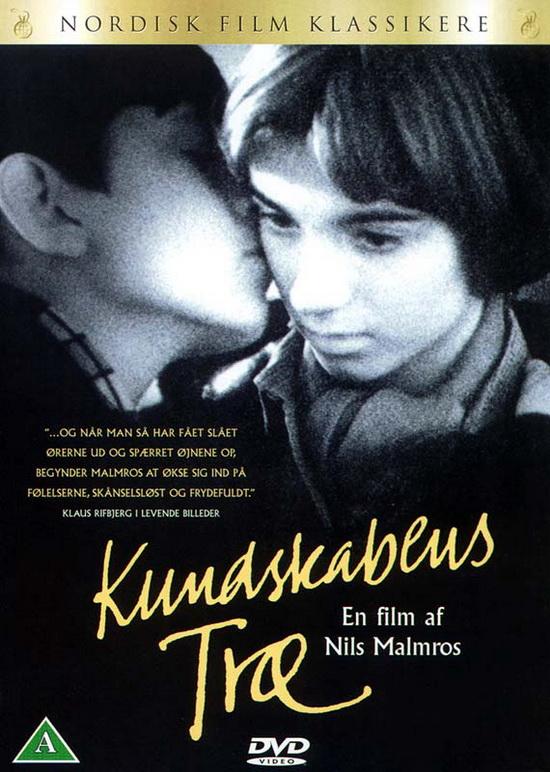 Kundskabens tre (1981) DVD