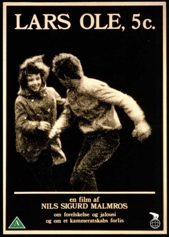 Lars Ole 5C (1973) DVD