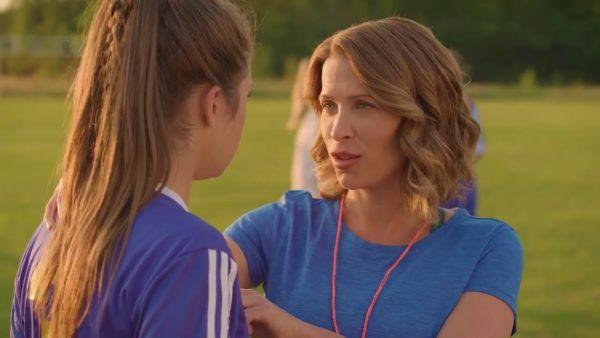 Lethal Soccer Mom DVD