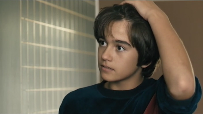 Mysterious Boy (Zagonetni djecak) 2013 with English Subtitles 1