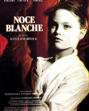 Noce blanche 1989 DVD