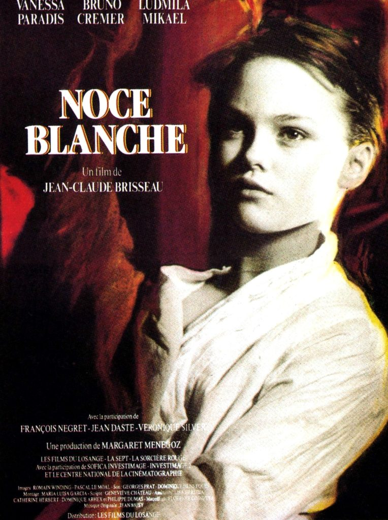Noce Blanche 1989 with English Subtitles on DVD