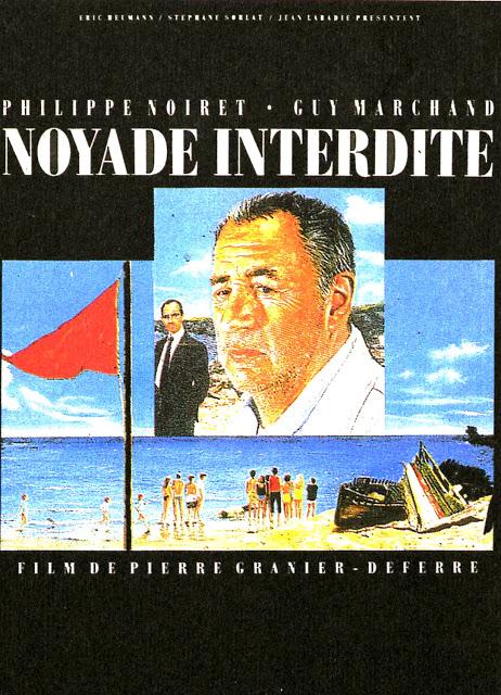 Noyade interdite 1987 DVD