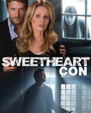 The Sweetheart 2018 DVD