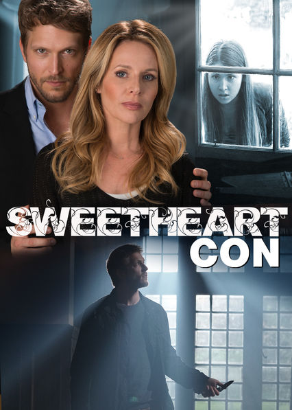 The Sweetheart 2018 starring Jessalyn Gilsig (Sweetheart Con)