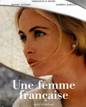 A French Woman 1995 DVD
