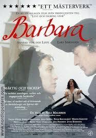 barbara 1997 DVD