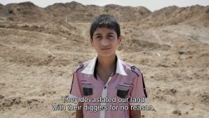 Born in Gaza 2014 Documentary on DVD 4