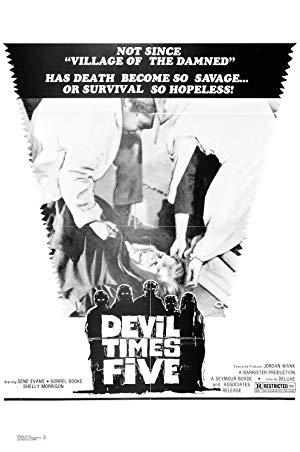Devil Times Five 1974 2