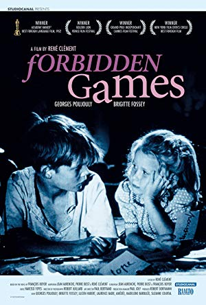 Forbidden Games 1952 with English Subtitles 2
