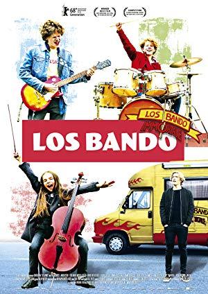 Los Bando 2018 2