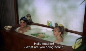 Otra vuelta de tuerca 1985 with English Subtitles 16