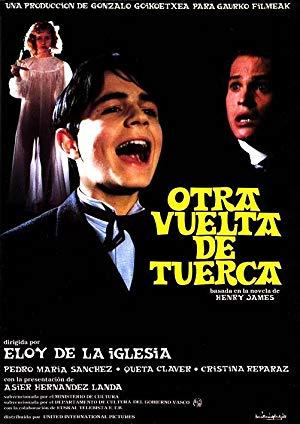 Otra vuelta de tuerca 1985 with English Subtitles 2