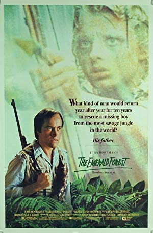 The Emerald Forest 1985 2