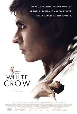 The White Crow 2018 2
