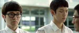 You Are the Apple of My Eye 2011 with English Subtitles 6